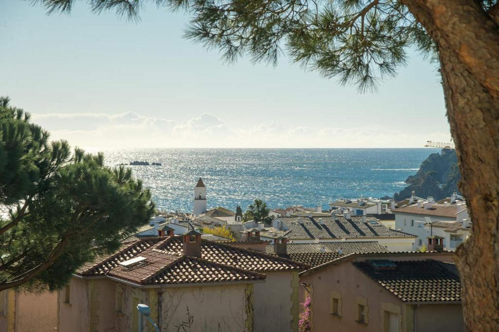 Calella de Palafrugell Apartment Sleeps 4 Pool 17