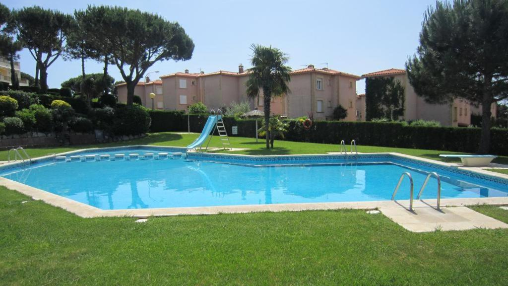 Calella de Palafrugell Apartment Sleeps 4 Pool 22