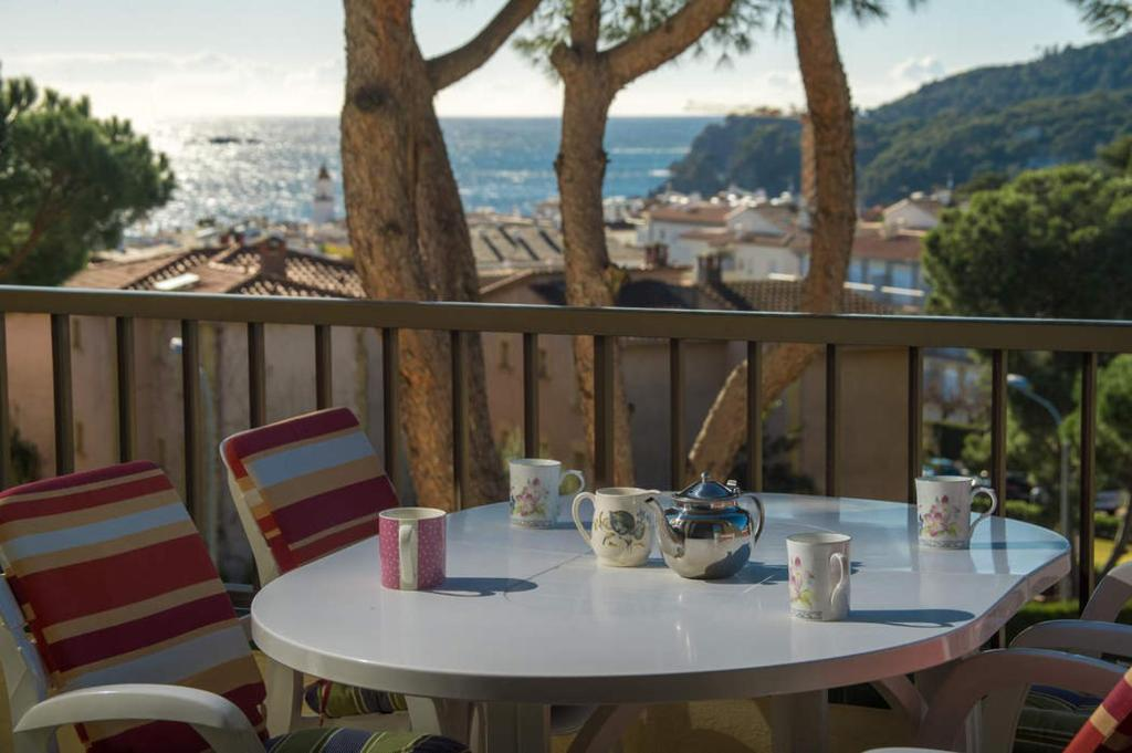 Calella de Palafrugell Apartment Sleeps 4 Pool 23