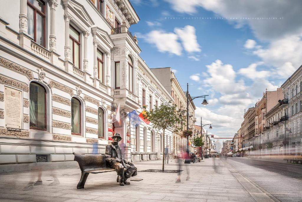 Royal Aparthotel Piotrkowska 116 Lodz Aktualne Ceny Na Rok 2021