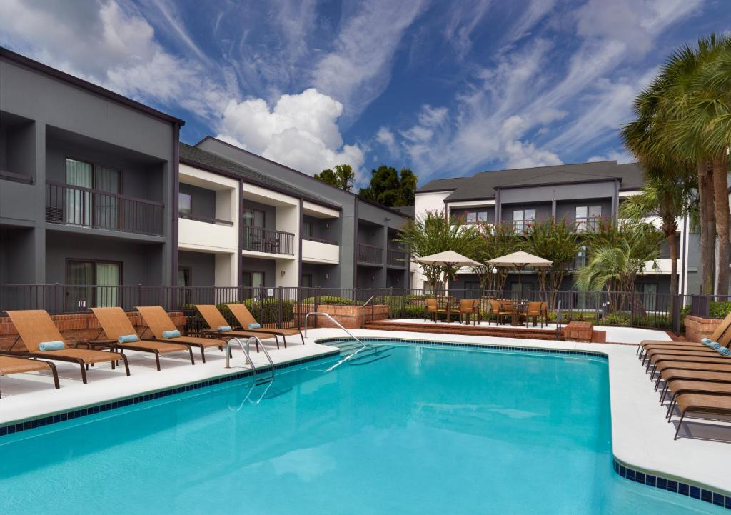 Courtyard by Marriott Tallahassee Downtown/Capital