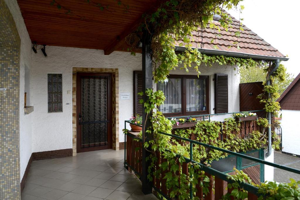 Ferienwohnung Haus Peter