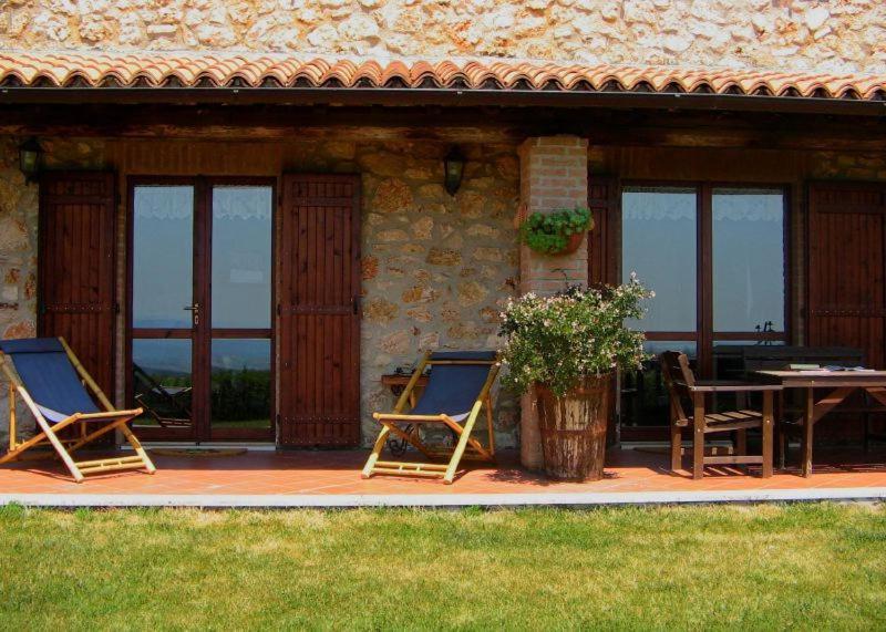 Grutti Villa Sleeps 6 Pool WiFi