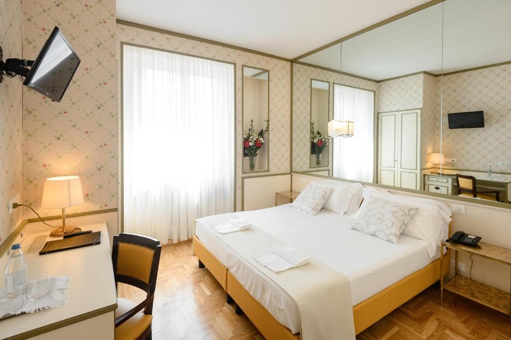 Hotel Continental Treviso, Italy
