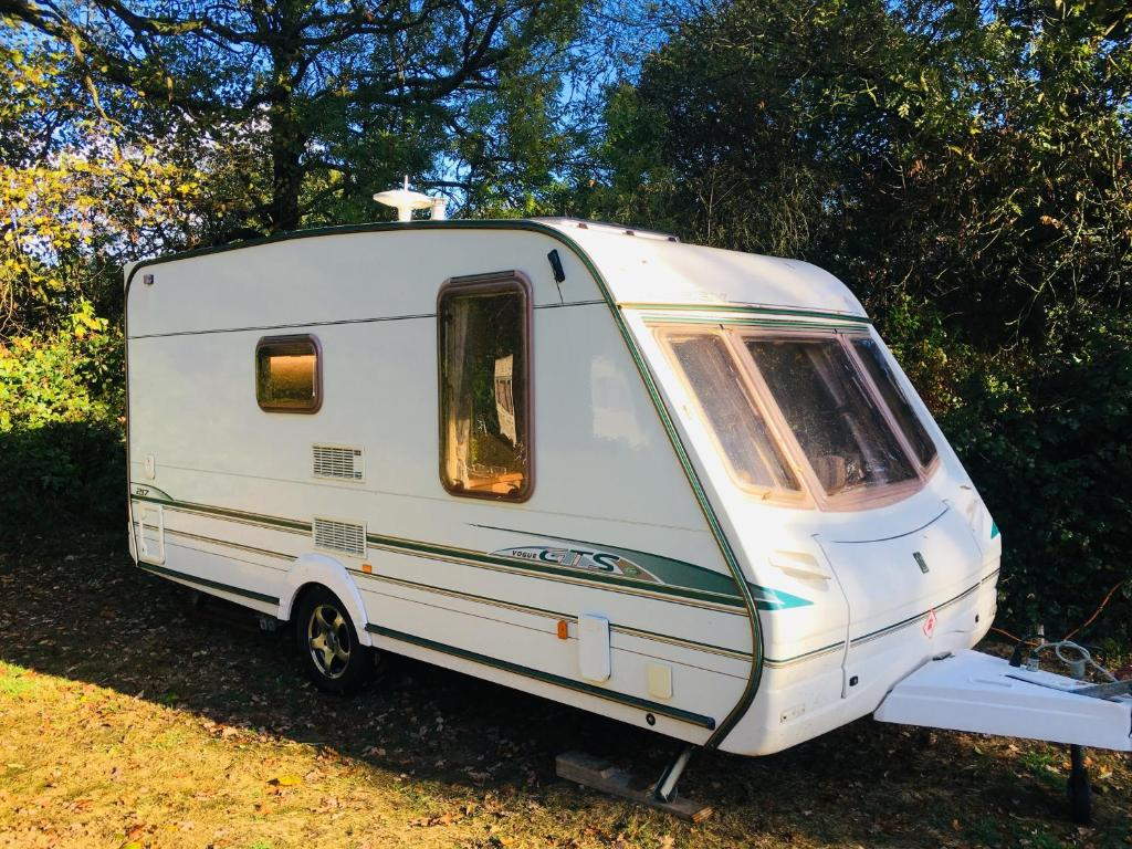 Oakhaven Caravans Abbey 2 Berth