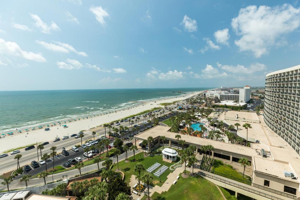 San Luis Resort Condos Galveston