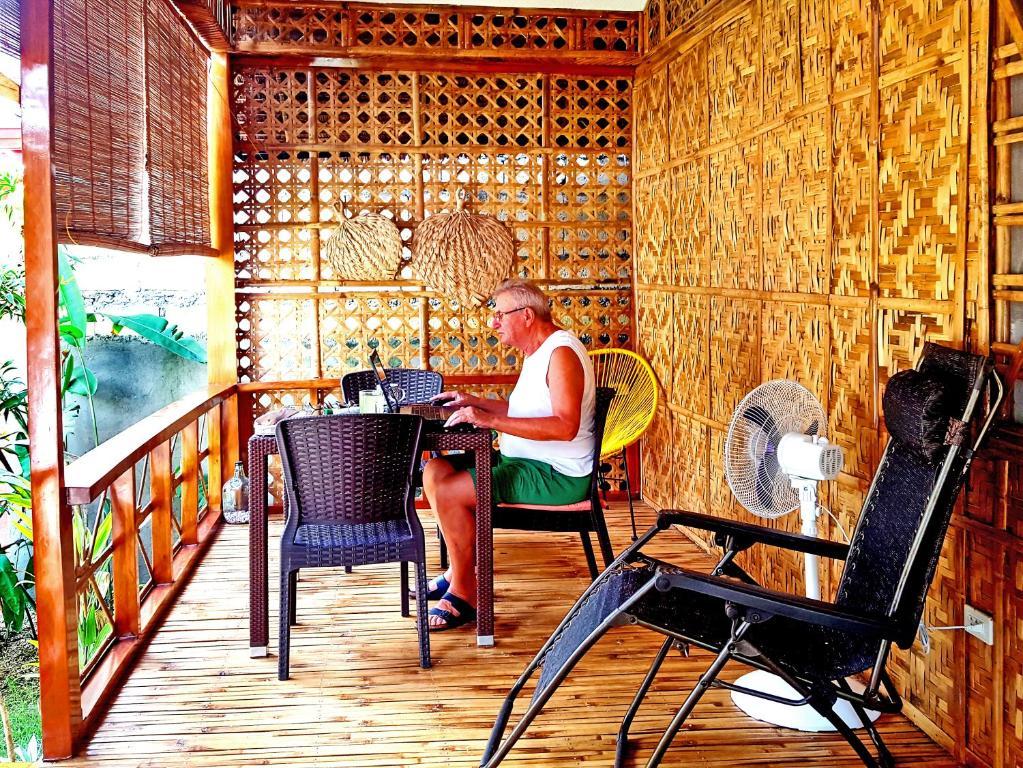 Apartment Mj Room Rental Panglao Island Philippines Booking Com