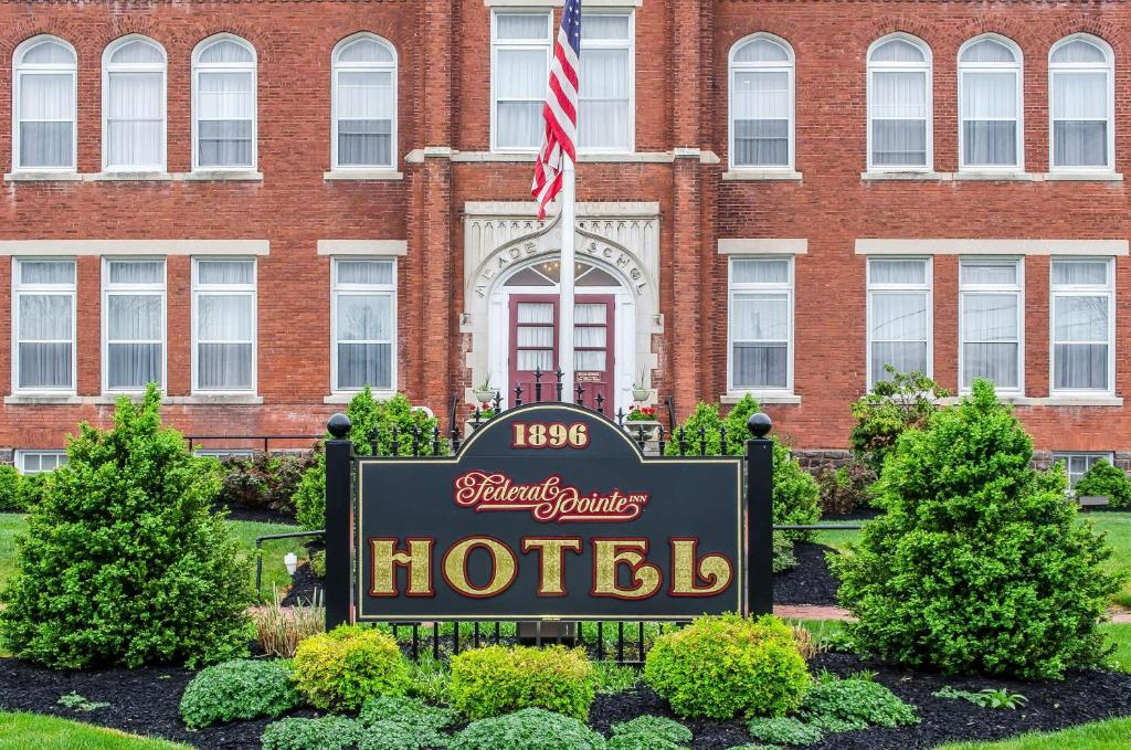 Federal Pointe Inn, Ascend Hotel Collection