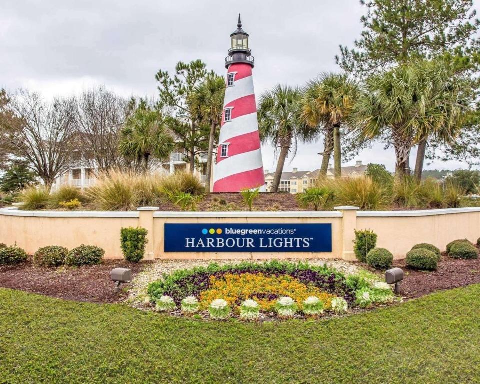 Bluegreen Vacations Harbour Lights