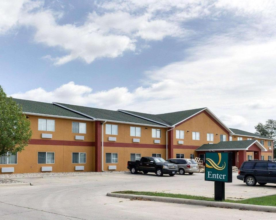 Quality Inn Brookings-University