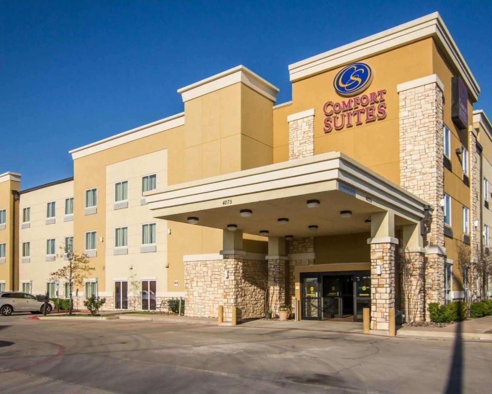 Comfort Suites West Dallas-Cockrell Hill