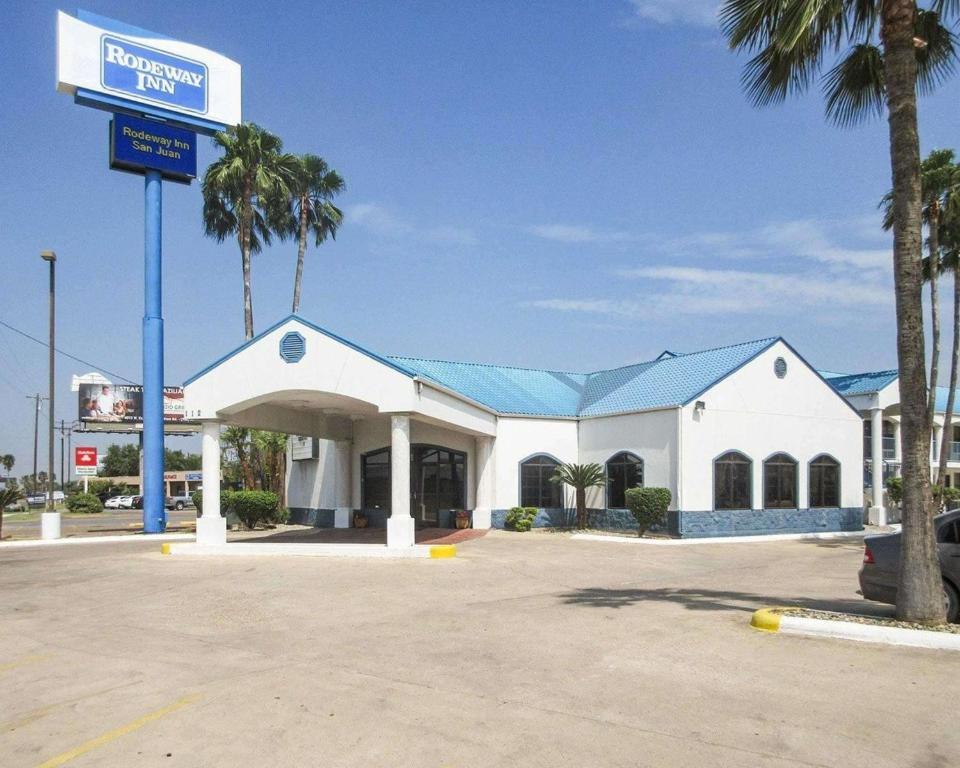 Rodeway Inn San Juan
