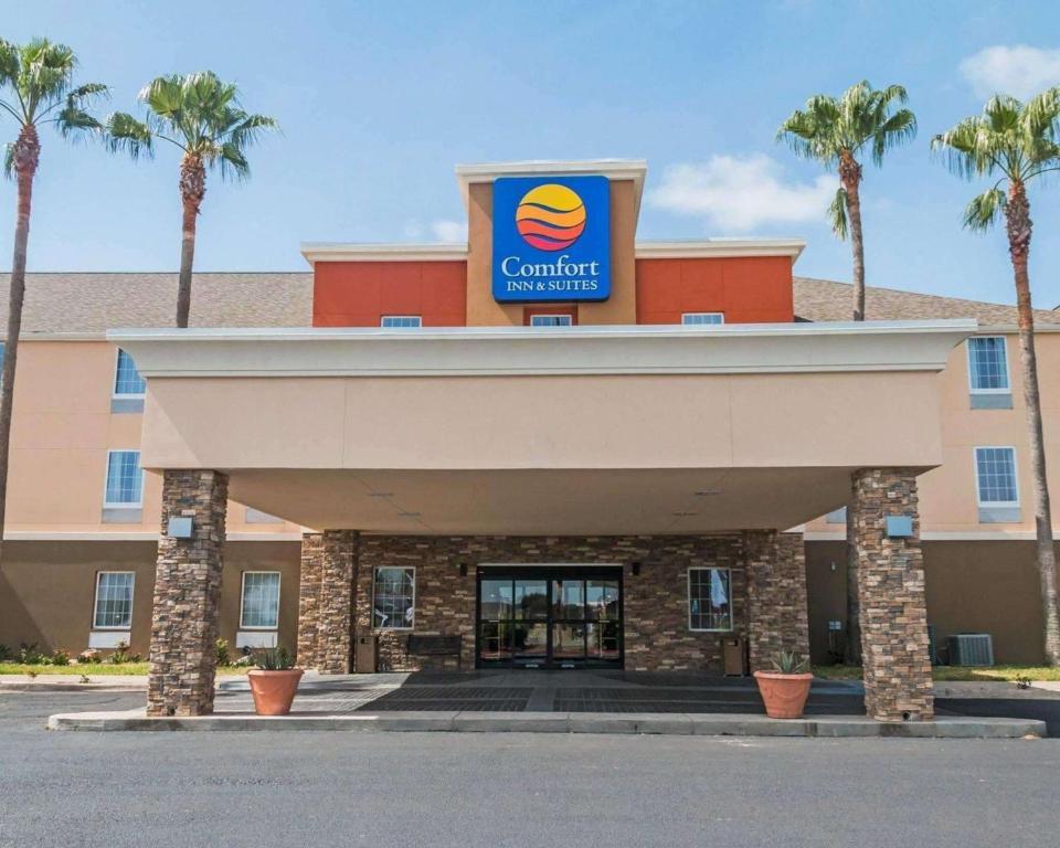 Comfort Inn & Suites Pharr/McAllen