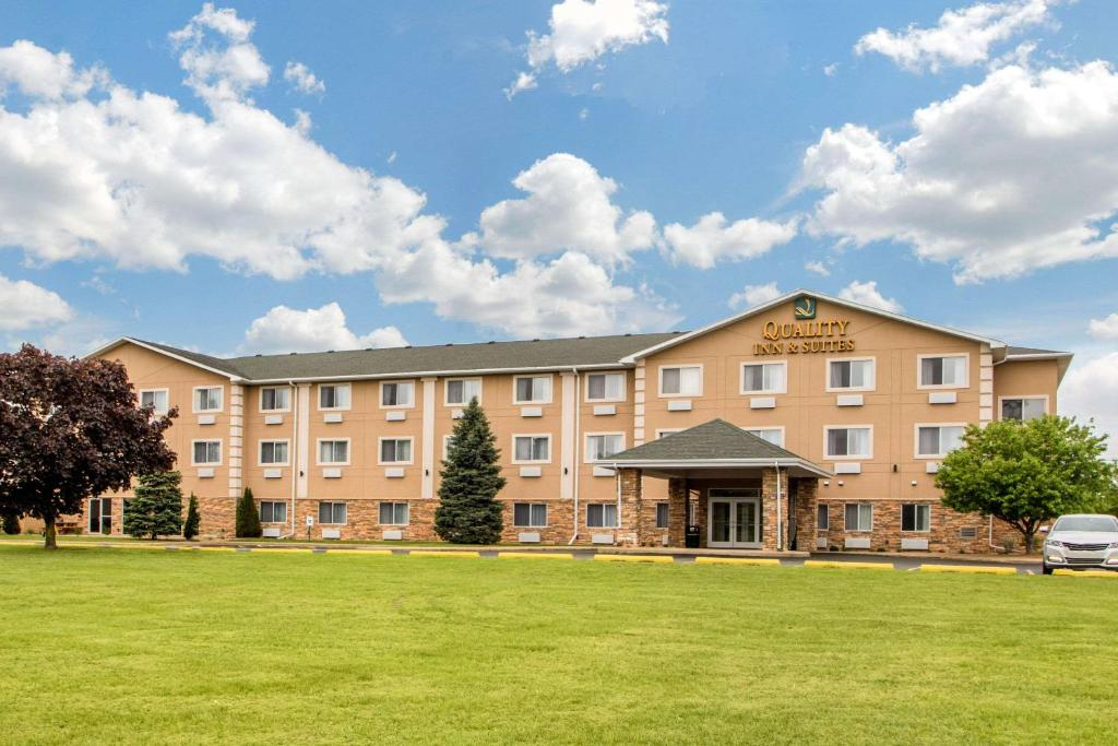 Quality Inn & Suites Wisconsin Dells