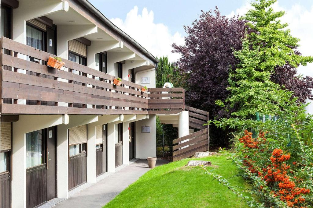 Comfort Hotel Lens - Noyelles Godault Noyelles-Godault, France