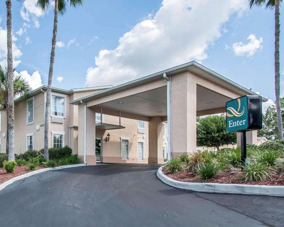 Quality Inn Gainesville I-75