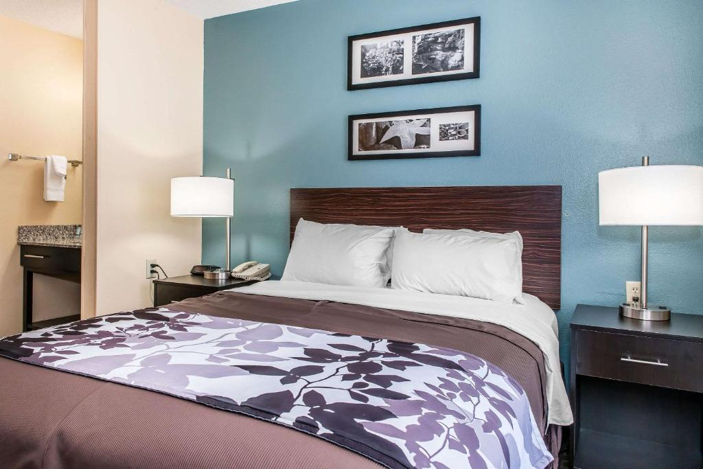 Sleep Inn Springfield West Springfield Updated 2021 Prices