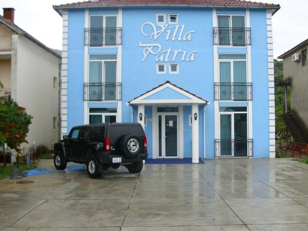 Vila Patria