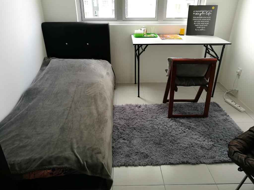 Modern Room Near Hukm For Rent Kuala Lumpur Malaysia Booking Com