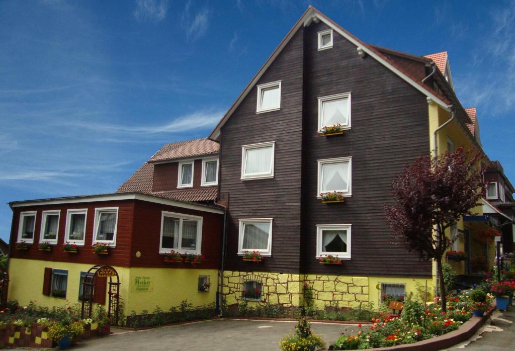 Hotel Hecker Braunlage Braunlage, Germany