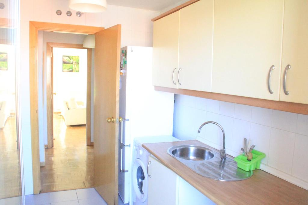 Apartment Madrid Centro Sun And Space Spain Booking Com
