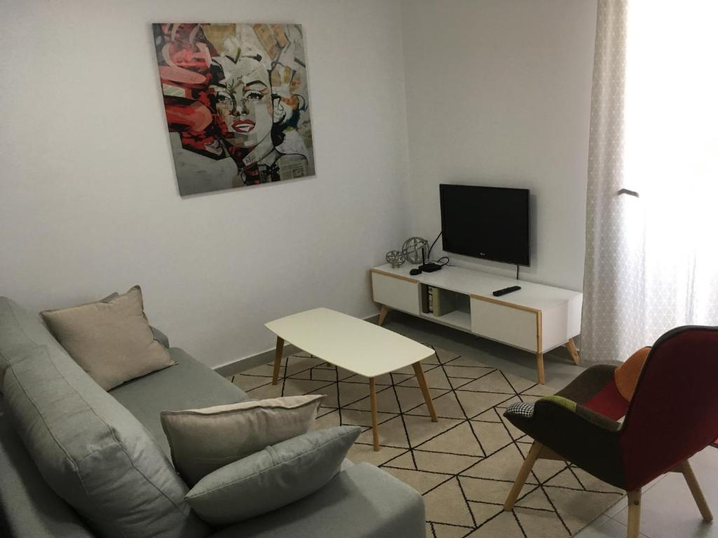 Casa las Palmeras - New appartment (6p) 10