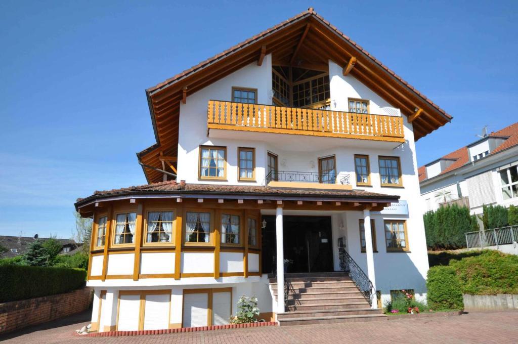Hotel-Pension-Jasmin Rheinfelden, Germany
