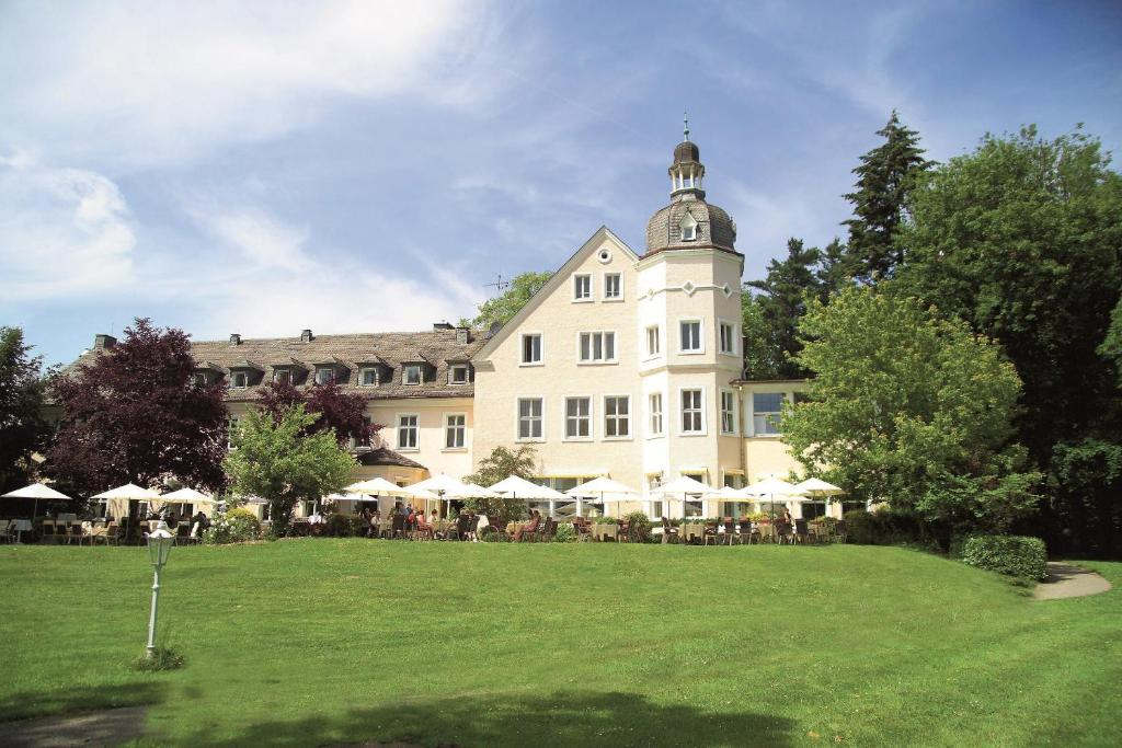 Hotel Haus Delecke Mohnesee, Germany