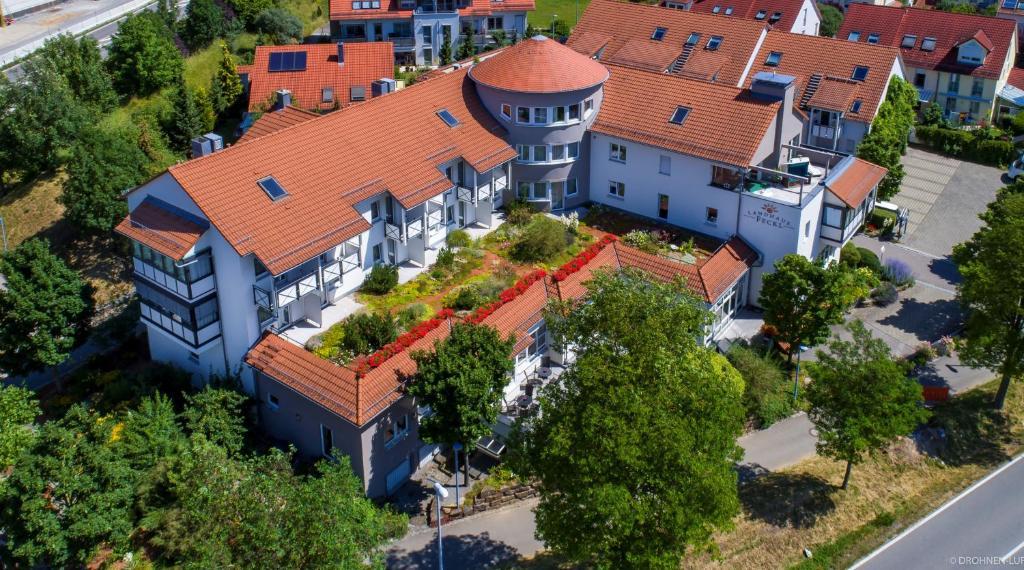 Hotel Landhaus Feckl Boblingen, Germany
