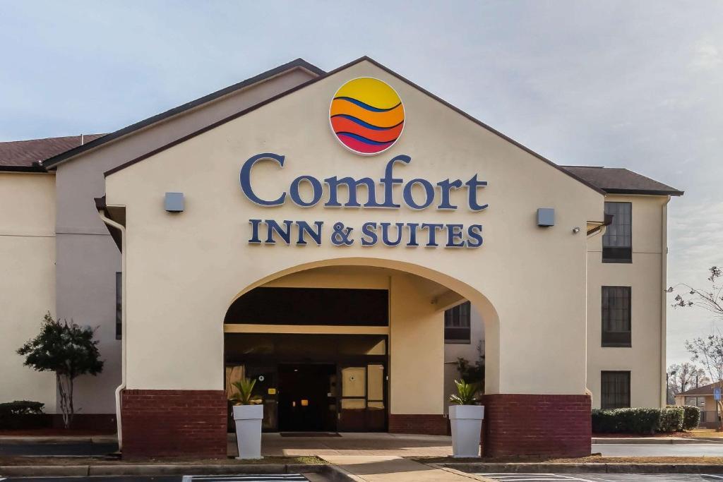 Comfort Inn & Suites Jasper Hwy 78 West