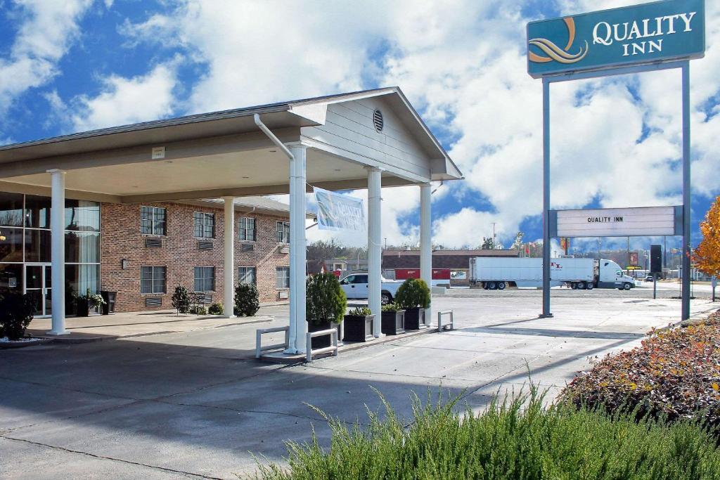 Quality Inn Arkadelphia University Area Arkadelphia Updated 2021 Prices