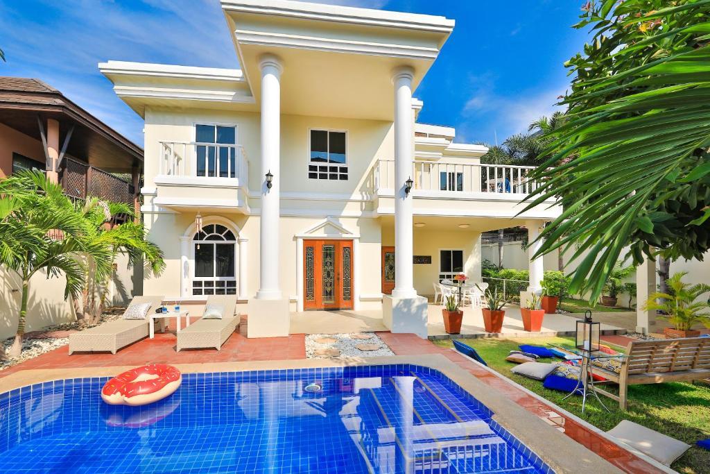 Паттайя виллы аренда особенности приобретения недвижимости в дубае