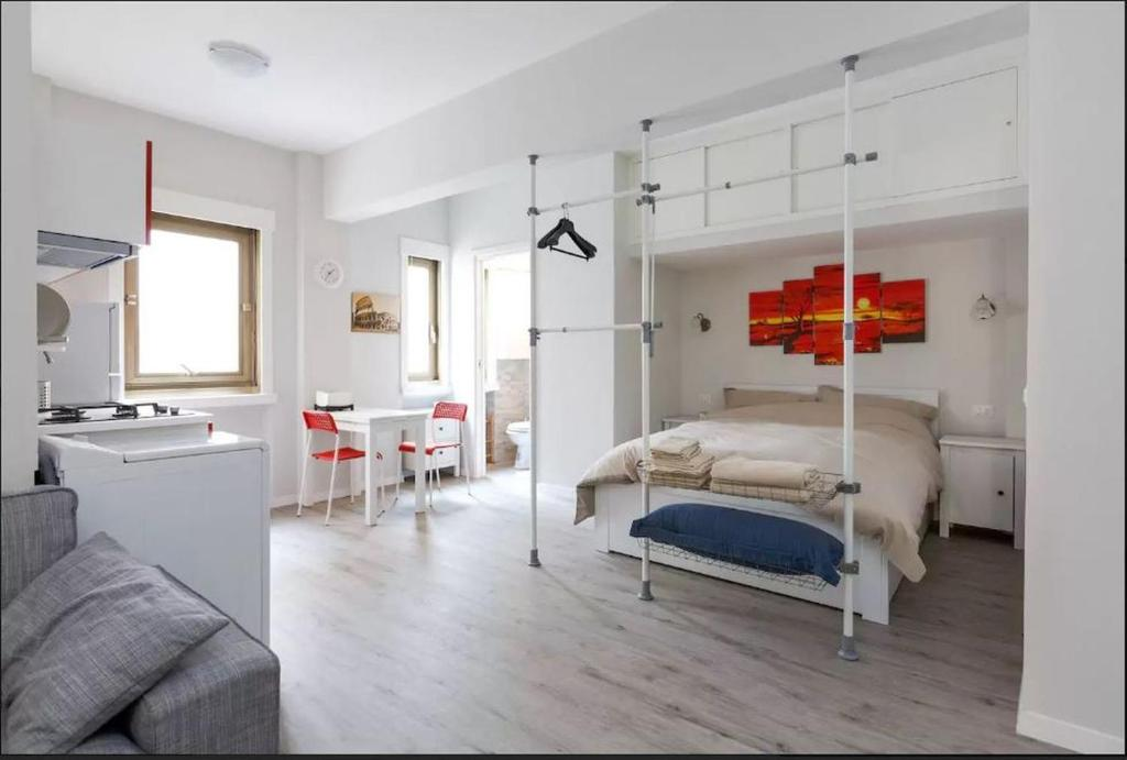 Lovely Open Space 35 Mq Rome Updated 2021 Prices