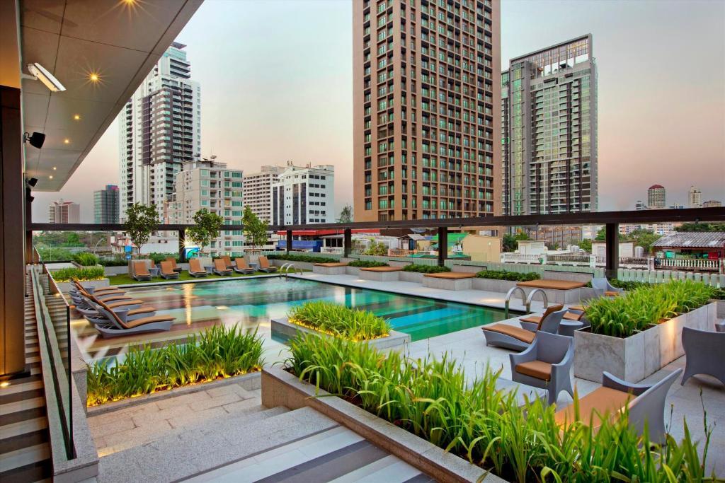 DoubleTree by Hilton Sukhumvit Bangkok, Bangkok – Updated 2021 Prices