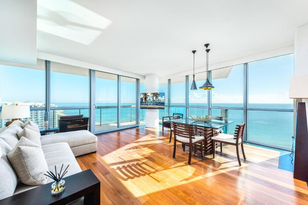 2 Bedroom Oceanfront Private Residence At The Setai 2707 Miami Beach Updated 2021 Prices