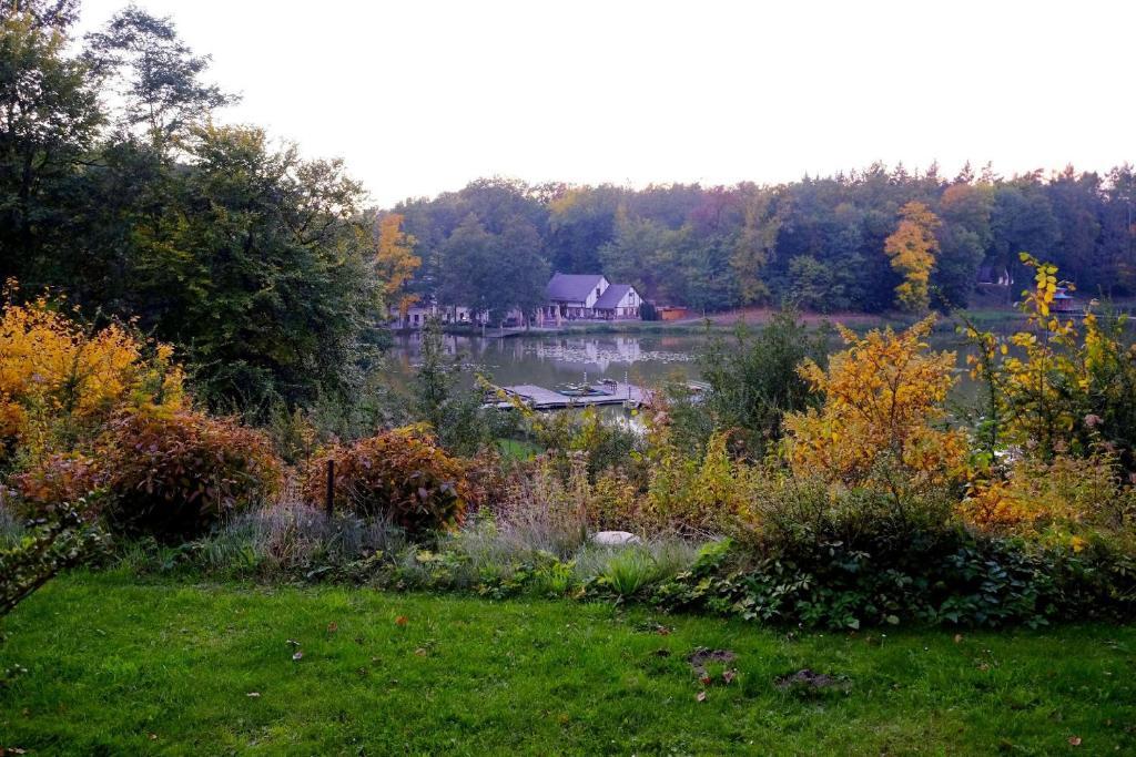 Gut Klostermuhle Alt Madlitz, Germany