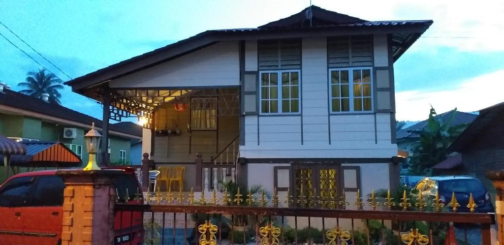 Guest Houses In Bukit Merah