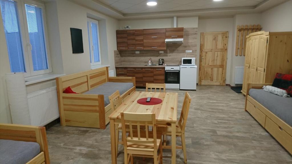 Apartmán Žamberk