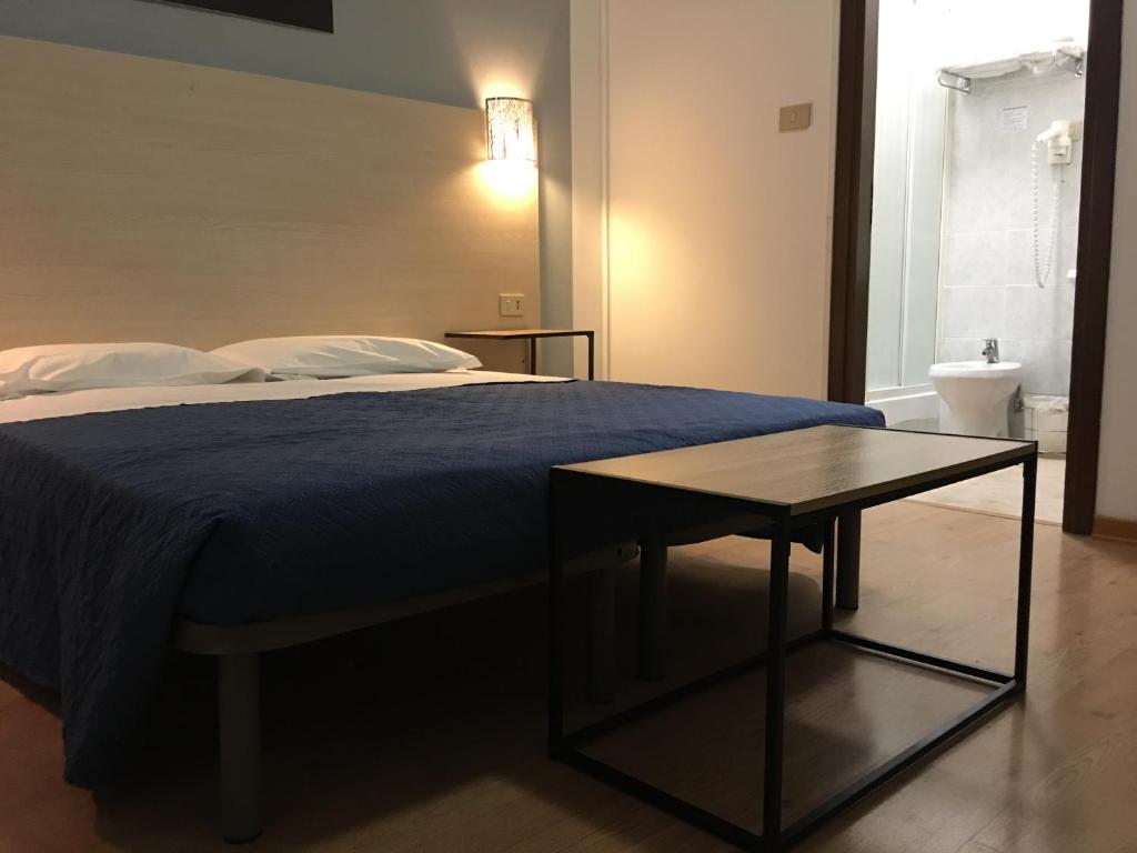 Hotel Alabarda Trieste, Italy