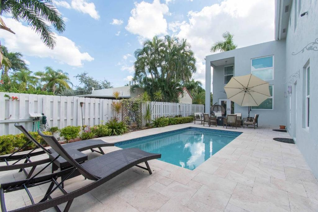 Hollywood Dream House 5 Bedroom With A Pool Hollywood Updated 2021 Prices