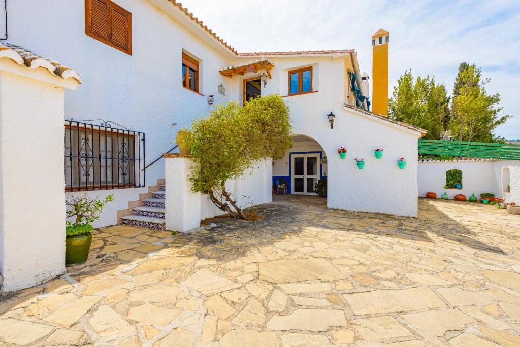 Conjunto Rural Al-Andalus