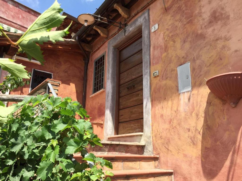 Grottino Apartment