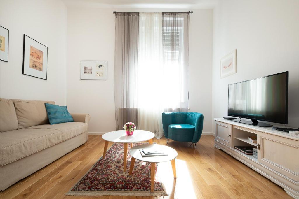 Modern Apartments Near Park Zrinjevac Zagreb Updated 2021 Prices