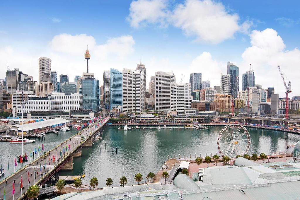 Darling Harbour Getaway, Sydney – Updated 2020 Prices