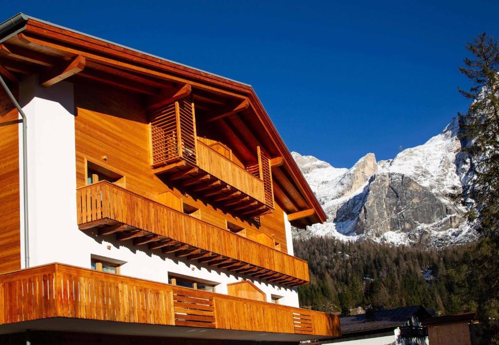 San Martino Mountain Residence San Martino Di Castrozza Prezzi Aggiornati Per Il 2021