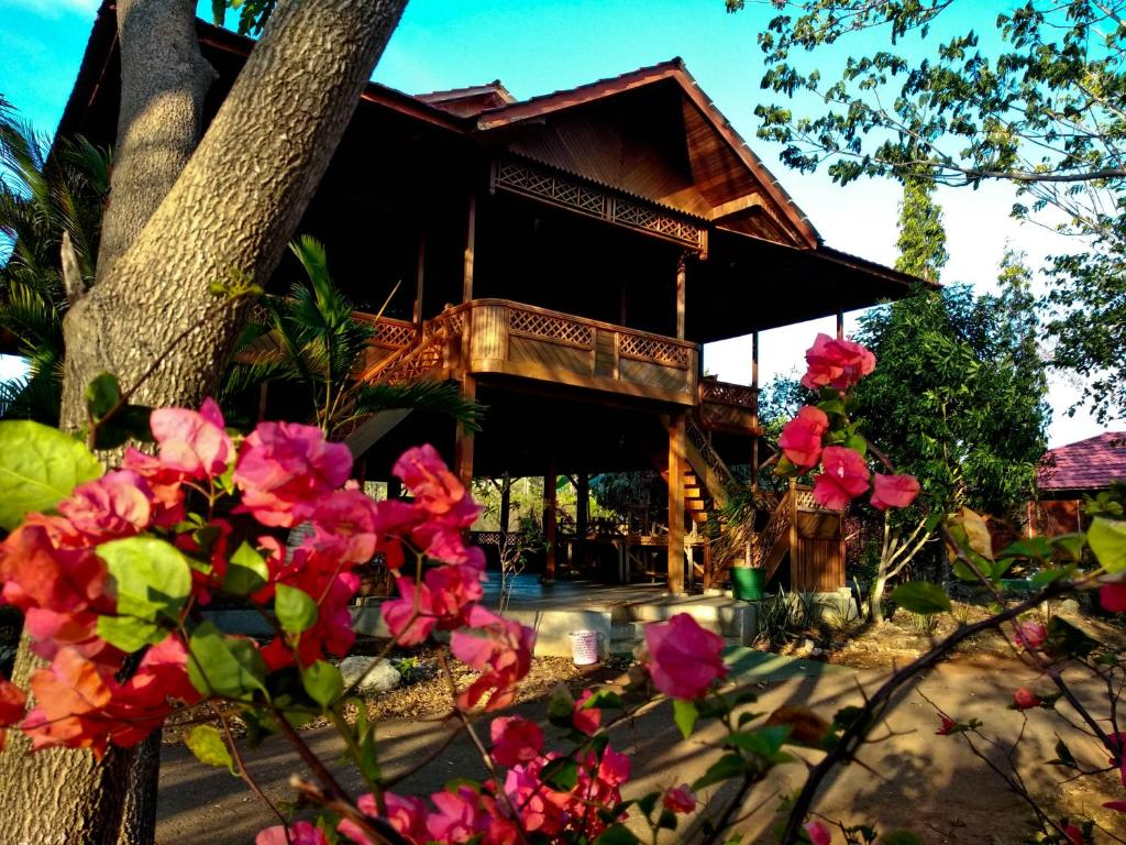 Nirwana Buton Villa