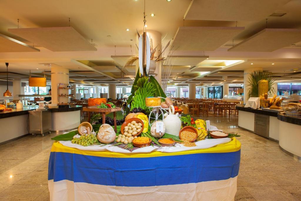 Tui Blue Las Pitas San Agustin Updated 2021 Prices