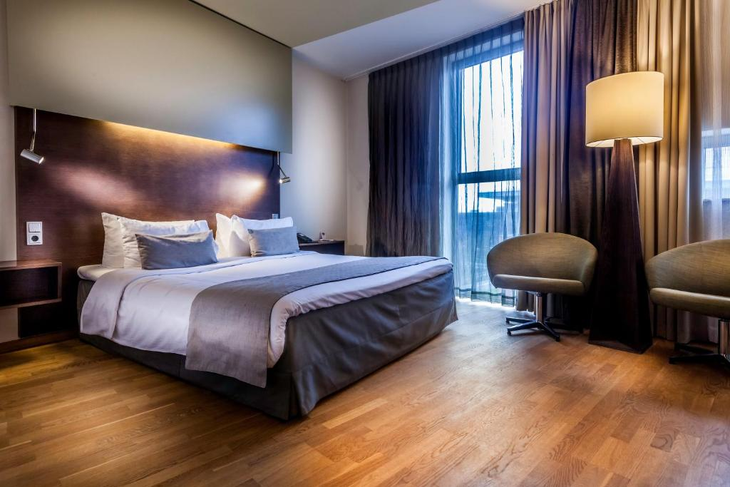 Dutch Design Hotel Artemis, Amsterdam – Updated 2020 Prices