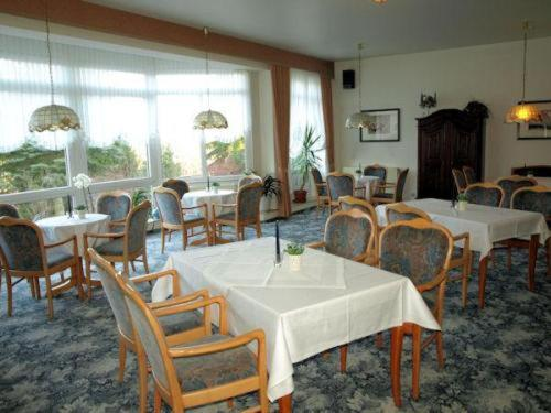 Hotel-Pension Ursula Bad Sachsa, Germany