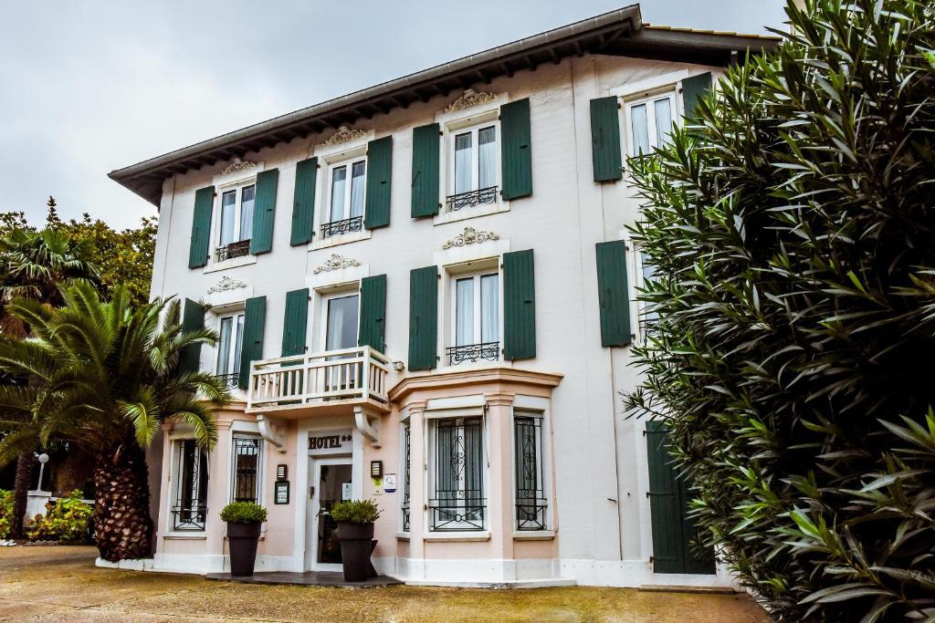 Hotel Val Flores Biarritz, France